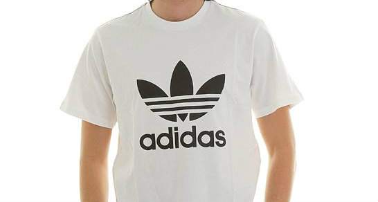 Ligne T 2014 Homme Shirt achat En Adidas qUGSzVMpL
